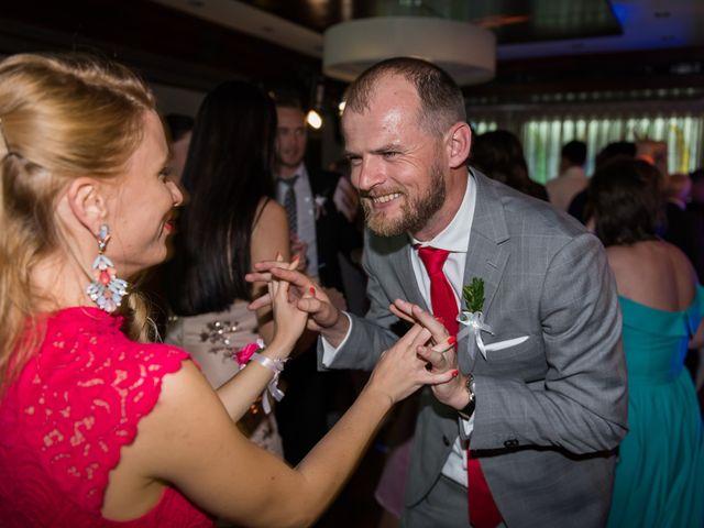 La boda de Pavol y Nuria en Madrid, Madrid 232