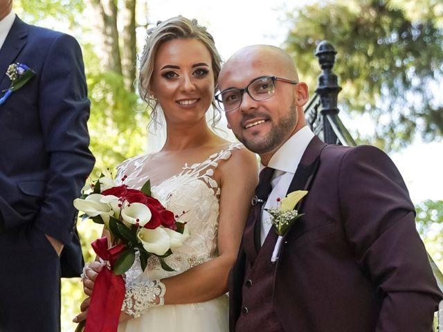 La boda de Florin Bogdan y Alina en Madrid, Madrid 11