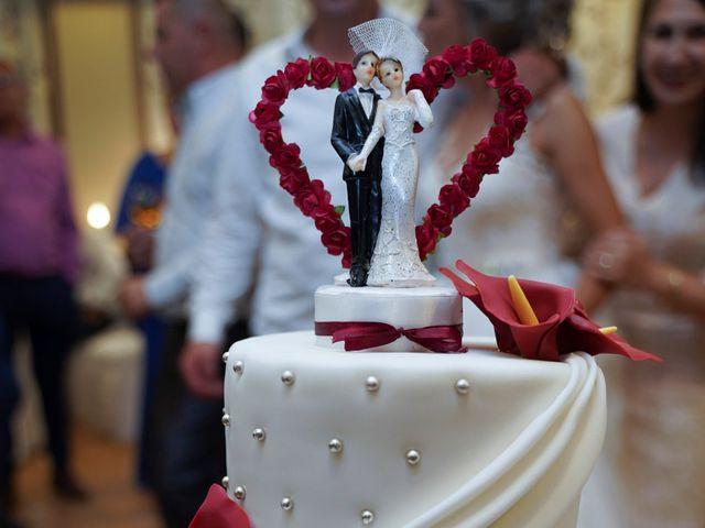 La boda de Florin Bogdan y Alina en Madrid, Madrid 12