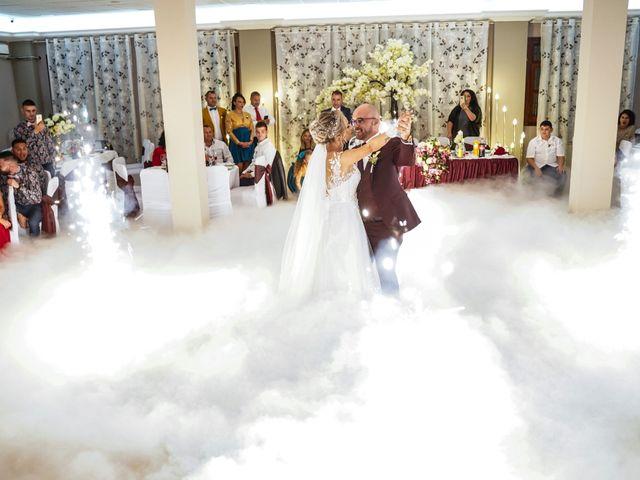 La boda de Florin Bogdan y Alina en Madrid, Madrid 13
