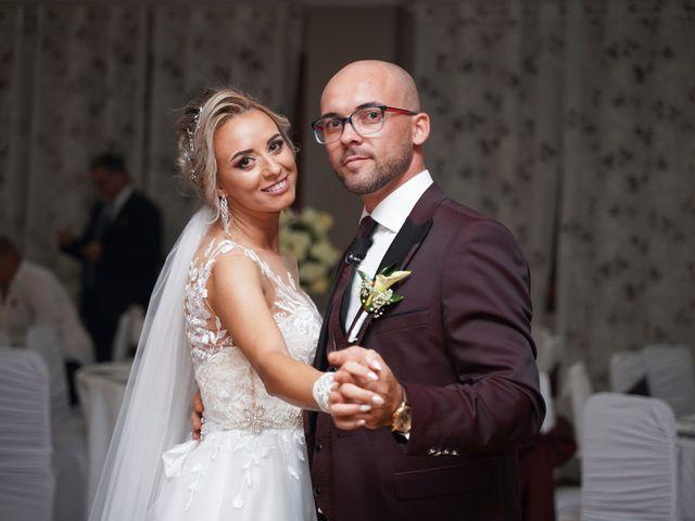 La boda de Florin Bogdan y Alina en Madrid, Madrid 14