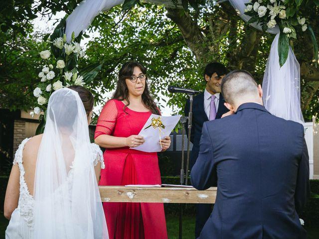 La boda de Pedro y Marta en Oleiros, A Coruña 44
