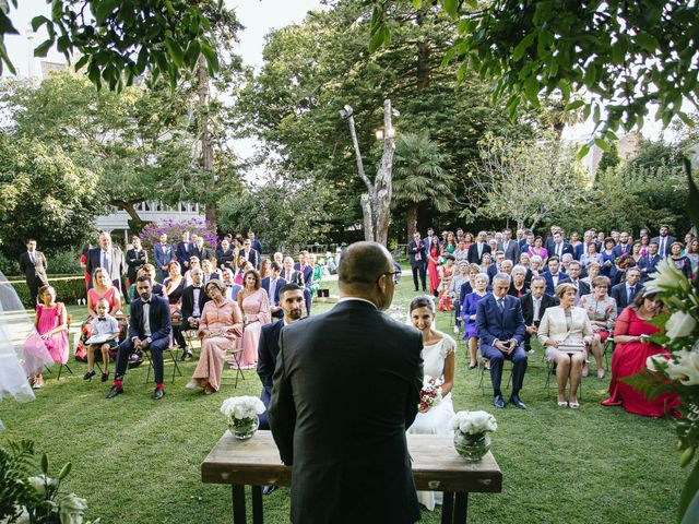 La boda de Pedro y Marta en Oleiros, A Coruña 46