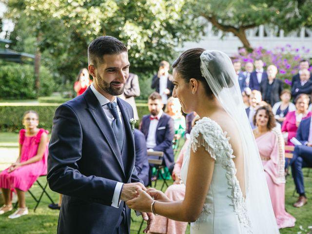 La boda de Pedro y Marta en Oleiros, A Coruña 49