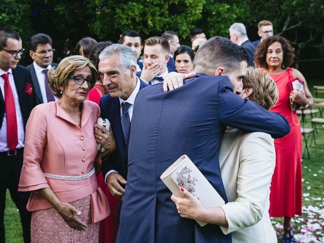 La boda de Pedro y Marta en Oleiros, A Coruña 60