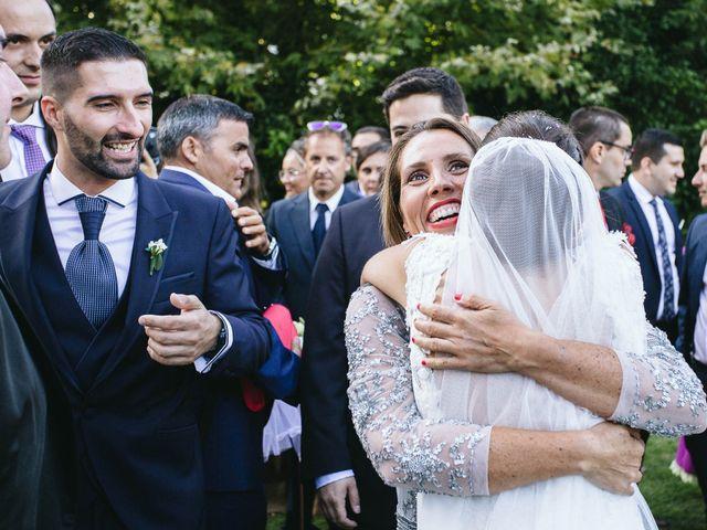 La boda de Pedro y Marta en Oleiros, A Coruña 61