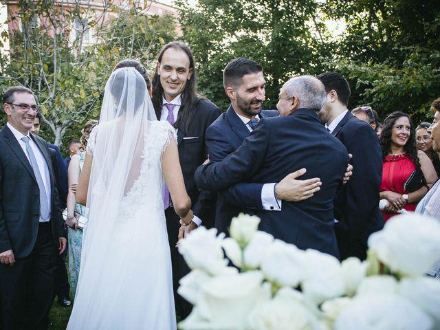 La boda de Pedro y Marta en Oleiros, A Coruña 62