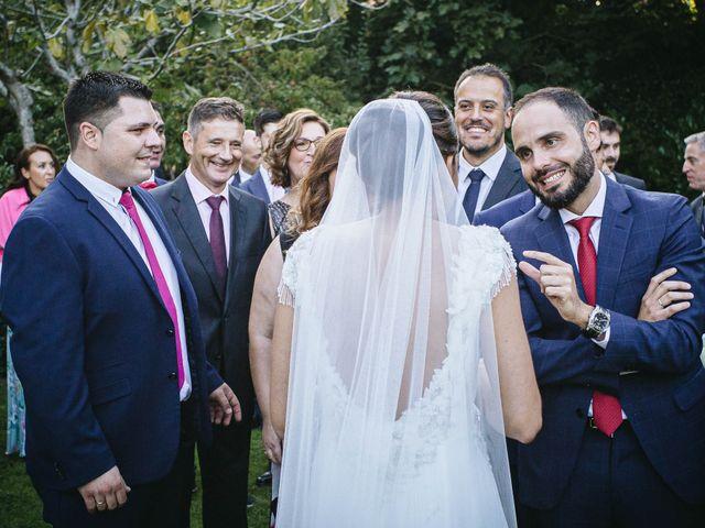 La boda de Pedro y Marta en Oleiros, A Coruña 65