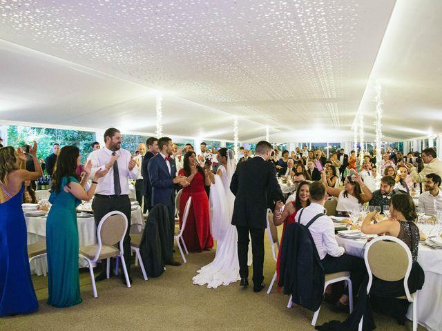 La boda de Pedro y Marta en Oleiros, A Coruña 86