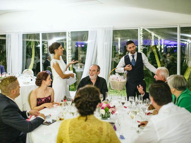 La boda de Pedro y Marta en Oleiros, A Coruña 91