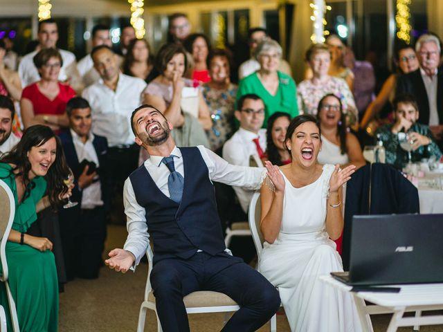 La boda de Pedro y Marta en Oleiros, A Coruña 99