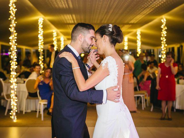 La boda de Pedro y Marta en Oleiros, A Coruña 101