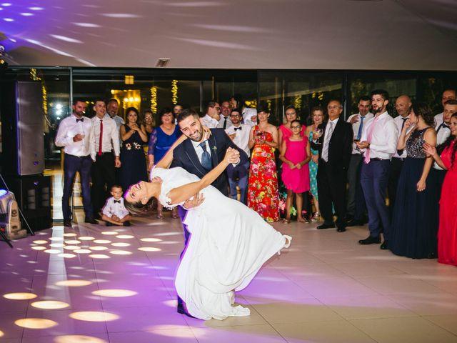 La boda de Pedro y Marta en Oleiros, A Coruña 103
