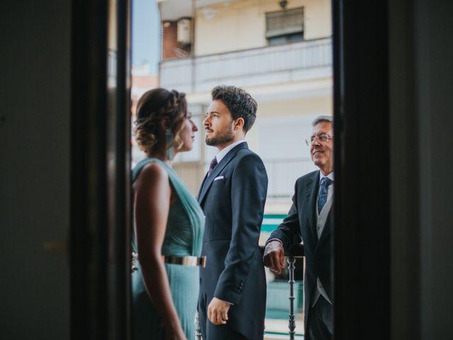 La boda de Javier y Adriana en Dénia, Alicante 7