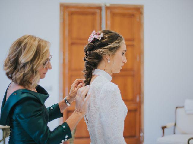 La boda de Javier y Adriana en Dénia, Alicante 18