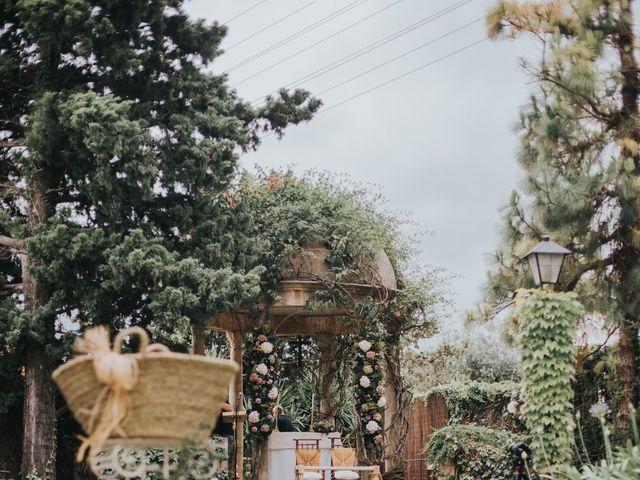 La boda de Javier y Adriana en Dénia, Alicante 22