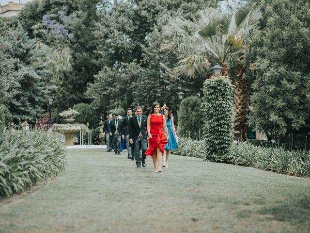 La boda de Javier y Adriana en Dénia, Alicante 23