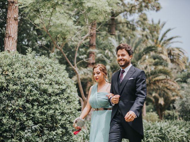 La boda de Javier y Adriana en Dénia, Alicante 25