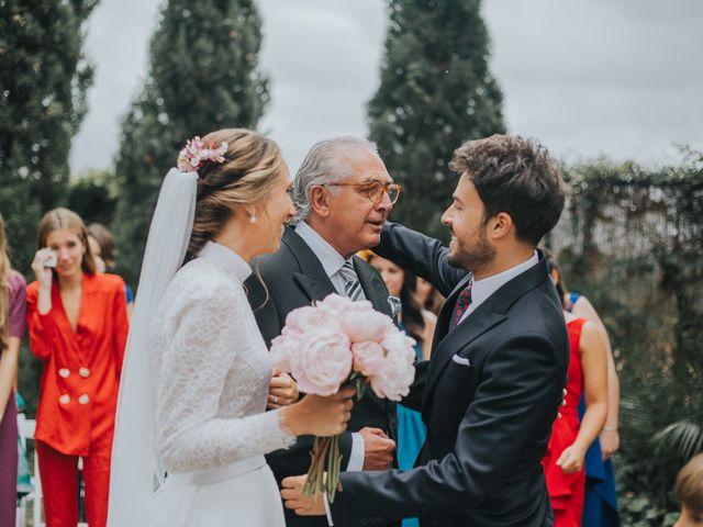 La boda de Javier y Adriana en Dénia, Alicante 29