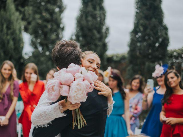 La boda de Javier y Adriana en Dénia, Alicante 30