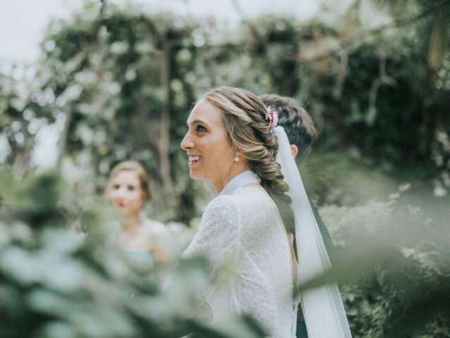 La boda de Javier y Adriana en Dénia, Alicante 34