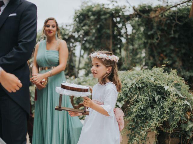 La boda de Javier y Adriana en Dénia, Alicante 38