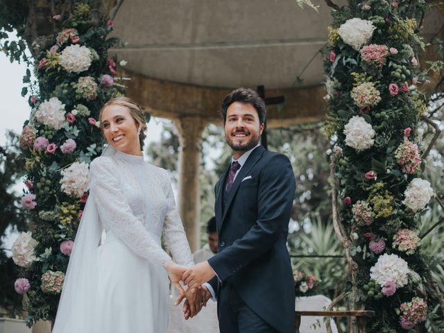 La boda de Javier y Adriana en Dénia, Alicante 41