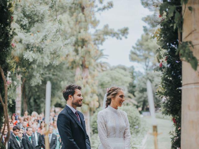 La boda de Javier y Adriana en Dénia, Alicante 1