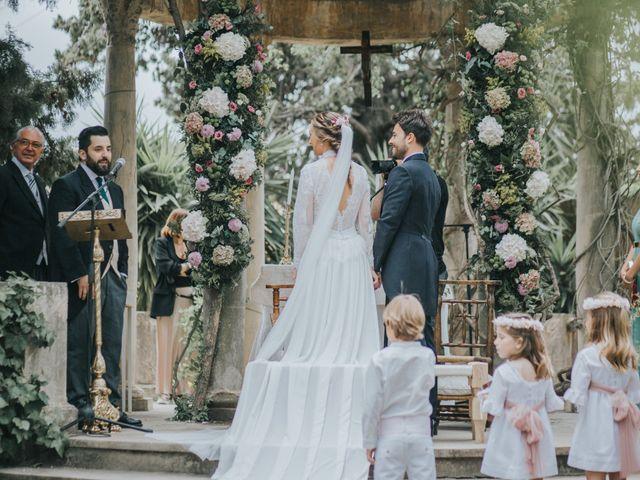 La boda de Javier y Adriana en Dénia, Alicante 43