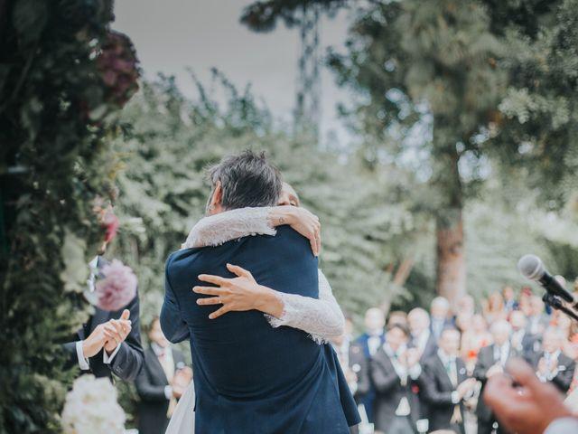La boda de Javier y Adriana en Dénia, Alicante 45