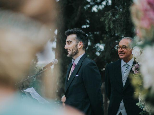 La boda de Javier y Adriana en Dénia, Alicante 46