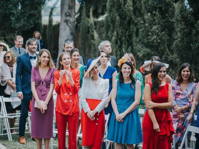 La boda de Javier y Adriana en Dénia, Alicante 47