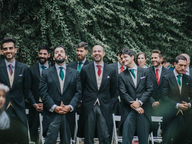 La boda de Javier y Adriana en Dénia, Alicante 50