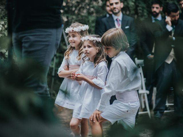 La boda de Javier y Adriana en Dénia, Alicante 51