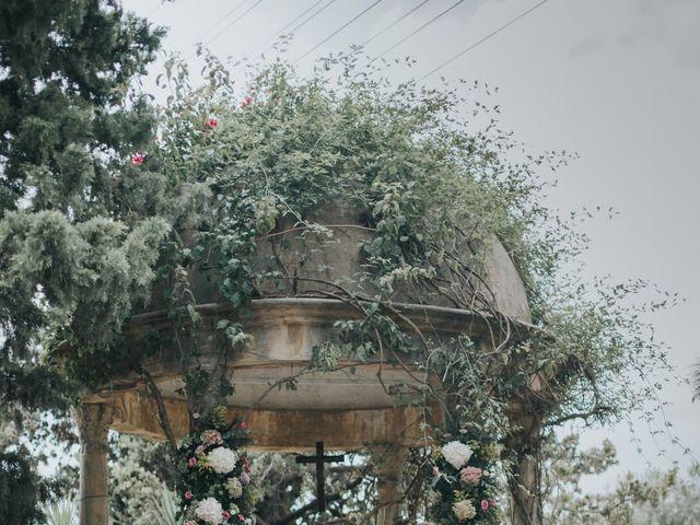 La boda de Javier y Adriana en Dénia, Alicante 52