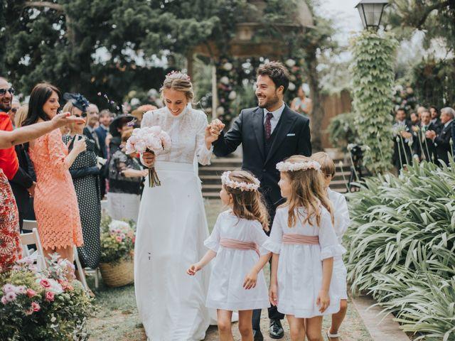 La boda de Javier y Adriana en Dénia, Alicante 53