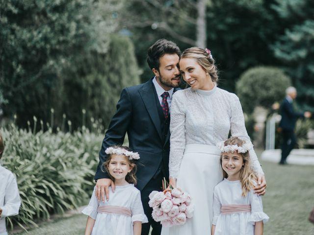 La boda de Javier y Adriana en Dénia, Alicante 55