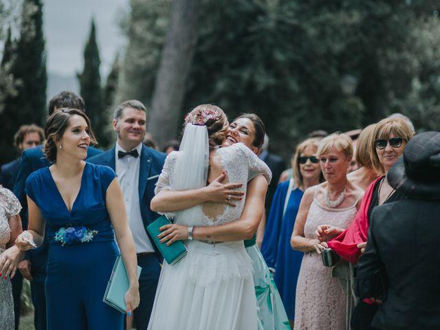 La boda de Javier y Adriana en Dénia, Alicante 56