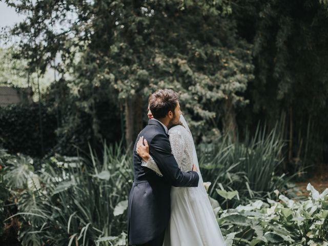 La boda de Javier y Adriana en Dénia, Alicante 57
