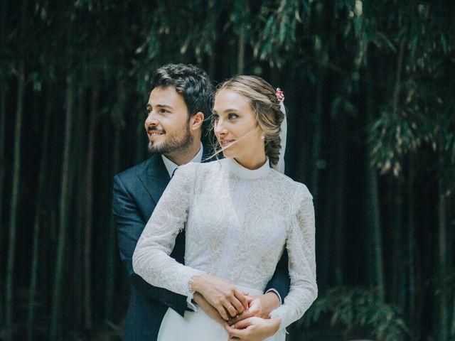 La boda de Javier y Adriana en Dénia, Alicante 58