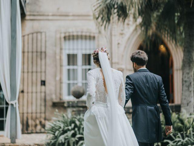 La boda de Javier y Adriana en Dénia, Alicante 59