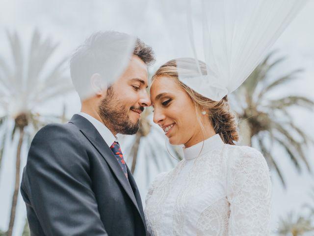 La boda de Javier y Adriana en Dénia, Alicante 62