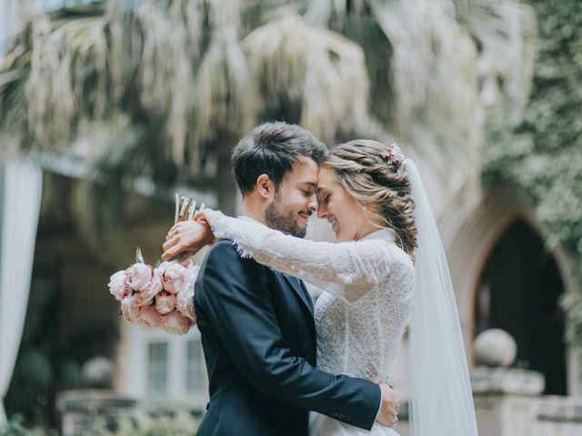 La boda de Javier y Adriana en Dénia, Alicante 63