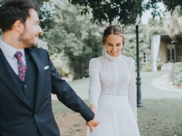 La boda de Javier y Adriana en Dénia, Alicante 64