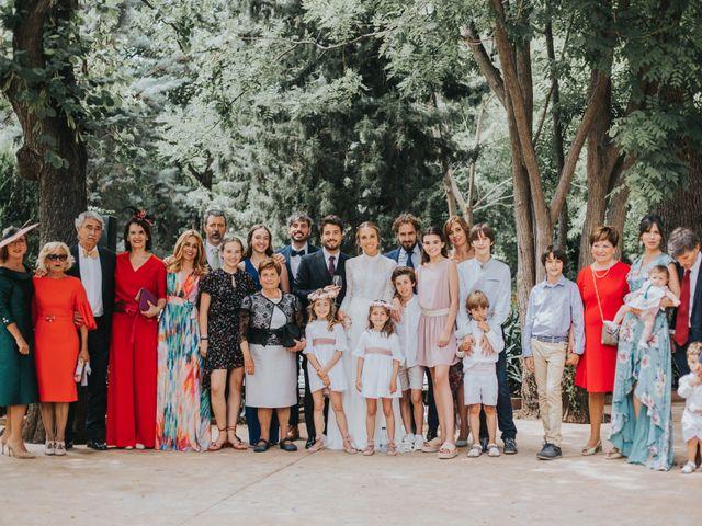 La boda de Javier y Adriana en Dénia, Alicante 65