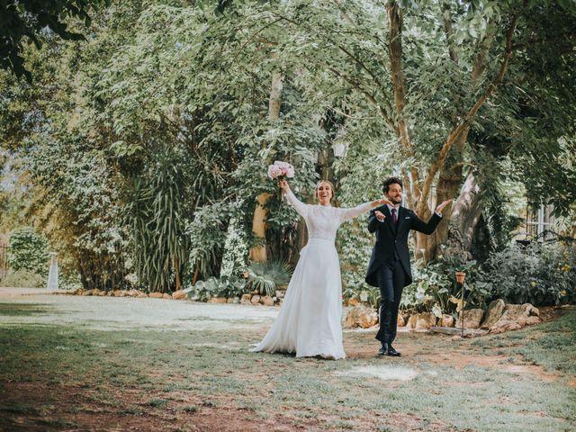 La boda de Javier y Adriana en Dénia, Alicante 66