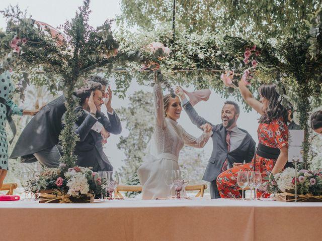 La boda de Javier y Adriana en Dénia, Alicante 67