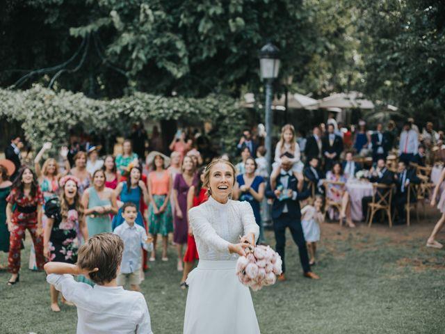 La boda de Javier y Adriana en Dénia, Alicante 71