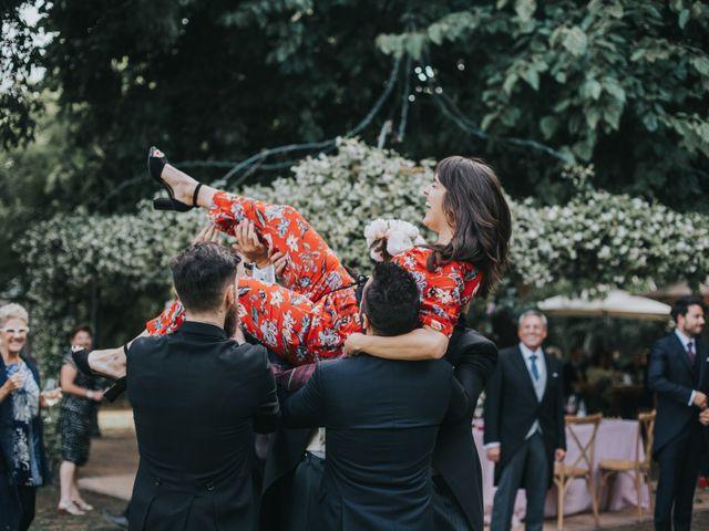 La boda de Javier y Adriana en Dénia, Alicante 73