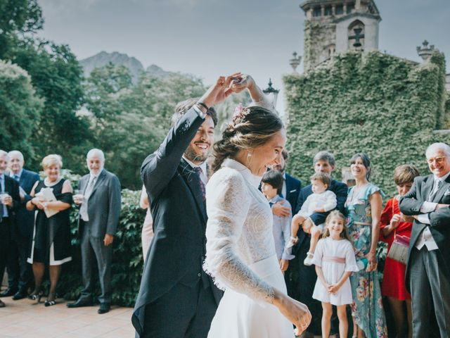 La boda de Javier y Adriana en Dénia, Alicante 75
